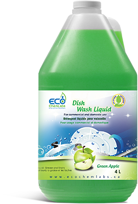 Eco Chem Labs Manufacturer Of Ecofriendly Biodegradable